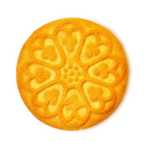 Biscuit at tea