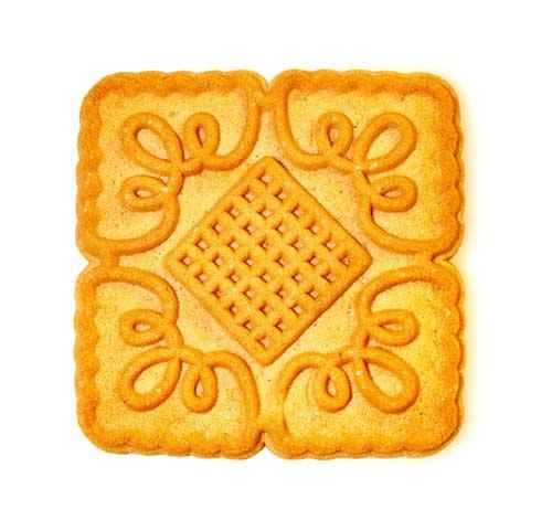 Biscuits Vanilla