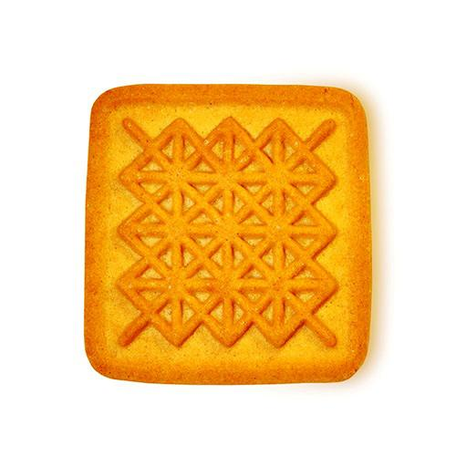 Biscuits with milk